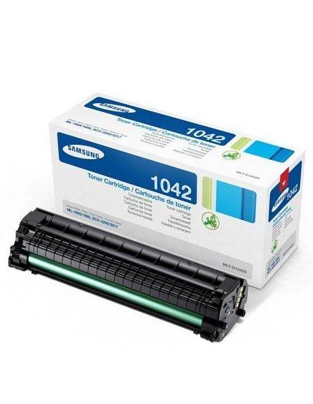 Tóner Samsung D1042 Negro (1500 Pag) para ML1660 y mas