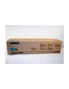 Toner Develop A0704D0 Cian TN611C (27000 Pag) Original