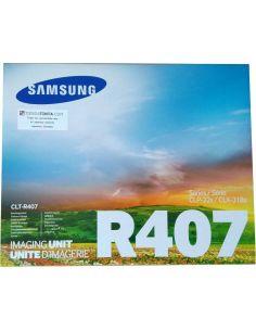 Tambor Samsung R407 Negro/Color SU408A (6000-24000 Pág)