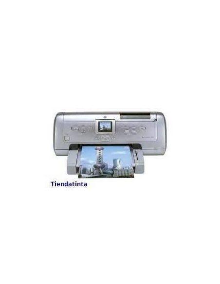 HP PhotoSmart 7960 (Pinche para ver sus consumibles)
