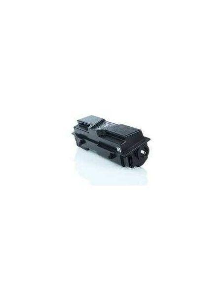 Tóner para Kyocera TK-130 Negro No original 1T02HS0EU0 FS1028 1128