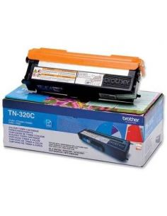Toner Brother TN-320C Cian (1400 Pag) Original