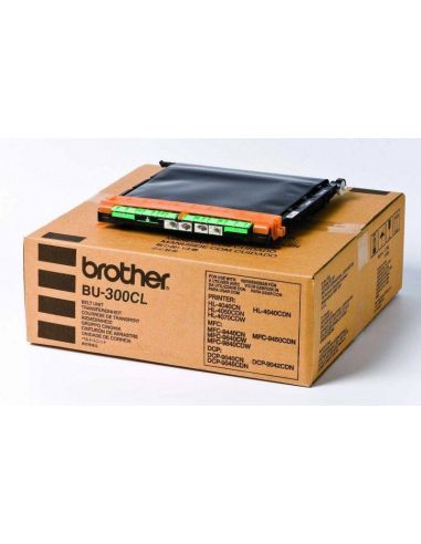 Banda de transferencia Brother BU300CL (50000 Pág)