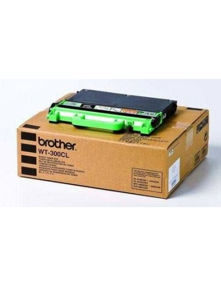 Contenedor residual Brother WT300CL (50000 Pág)