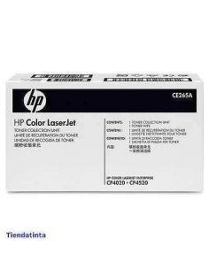 Contenedor residual HP CE265A