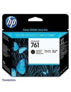 Cabezal HP 761 Negro / Matte Negro CH648A