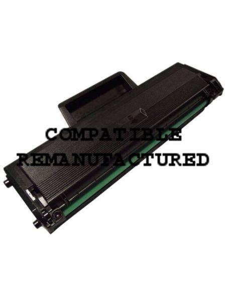 Tóner para Samsung D1042S Negro (1500 Pag) No original para ML1660 SCX3200