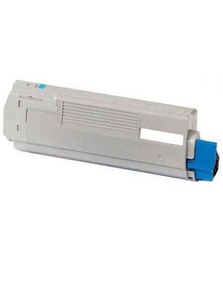 Tóner compatible para Oki Cian C5600/C5700 (2000 Pág) No original