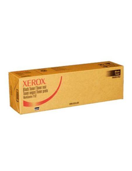 Tóner Xerox 006R01262 Negro (24000 Pag) para WorkCentre 7132 y mas