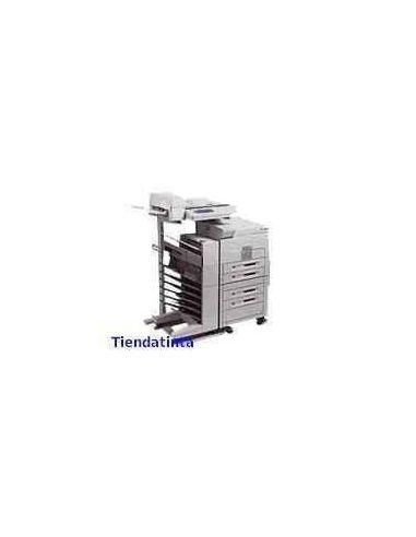 HP LaserJet Mopier 320