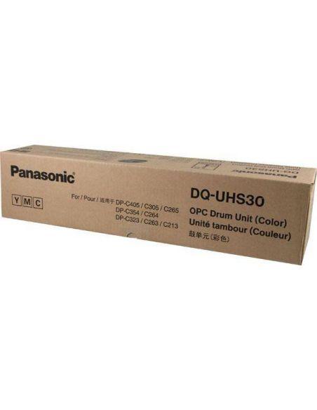 Tambor Panasonic DQ-UHS30 Color (36000 Pág)(YMC)