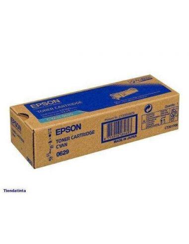 Tóner Epson CIAN 0629 (2500 Pág)