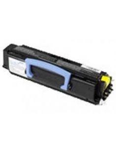 Tóner para Lexmark E250A11E Negro No original para E250 E350