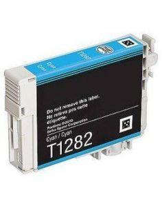 Tinta para Epson CIAN T1282 (6,6ml)(No original)