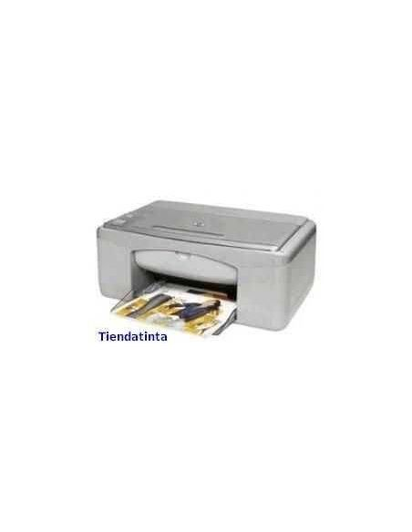 HP PSC1219 (Pinche para ver sus consumibles)