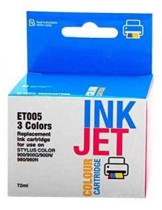 Tinta para Epson T005 color (72ml)(T005) No original