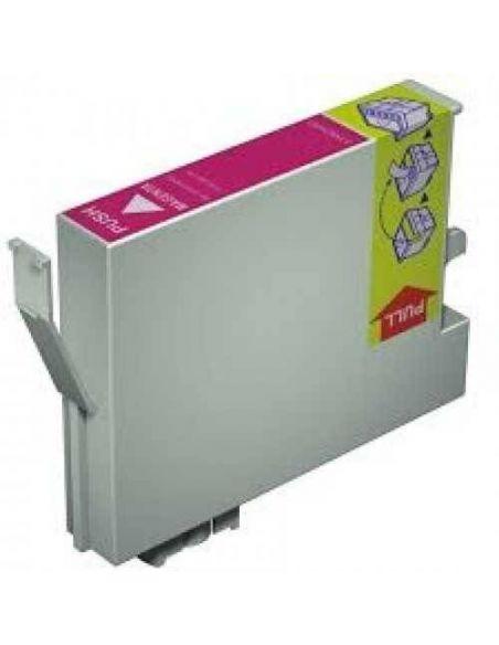 Tinta para Epson T0593 Magenta C13T059340 (17ml) No original
