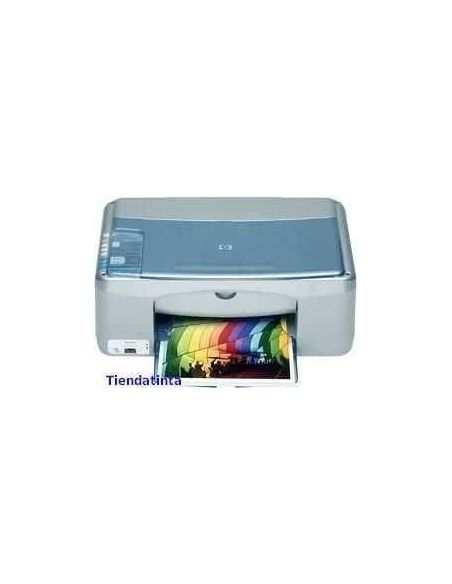 HP PSC1310 (Pinche para ver sus consumibles)