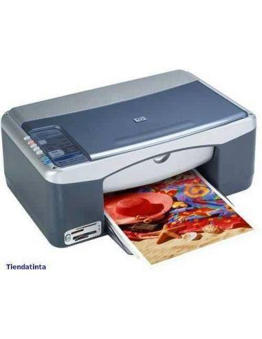 Impresora HP PSC1350