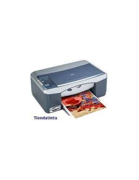 HP PSC1355 (Pinche para ver sus consumibles)