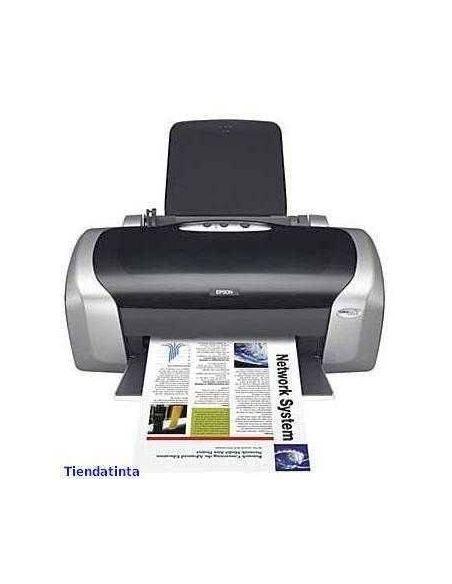 Impresora Epson Stylus D88