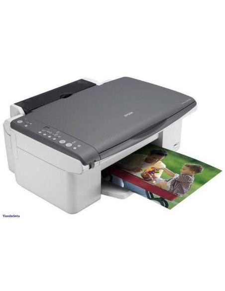 Impresora Epson Stylus DX4200