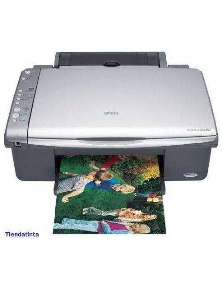 Impresora Epson Stylus DX4250