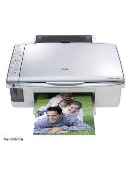 Impresora Epson Stylus DX4800
