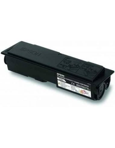 Toner para Epson C13S050585 Negro 0585 (3000 Pag)(No original)