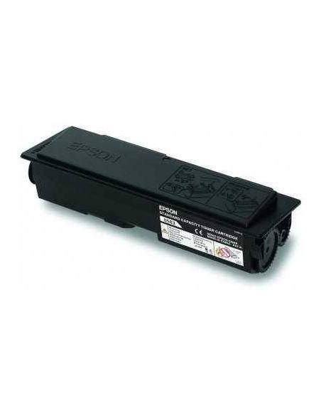 Tóner para Epson 0585 Negro (3000 Pag) No original para AcuLaser M2300 MX20
