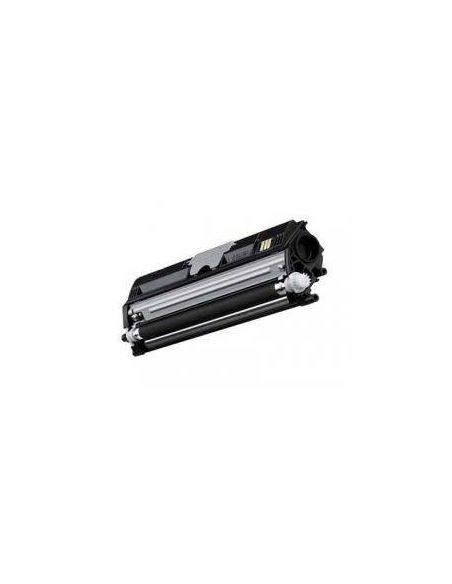 Tóner para Epson 0557 Negro No original para AcuLaser C1600 CX16