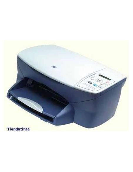 HP PSC2110 (Pinche para ver sus consumibles)