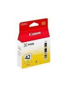 Tinta Canon 42Y Amarillo 6387B001 (14ml)