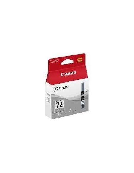 Tinta Canon PGI-72GY GRIS 6409B001 (14ml)