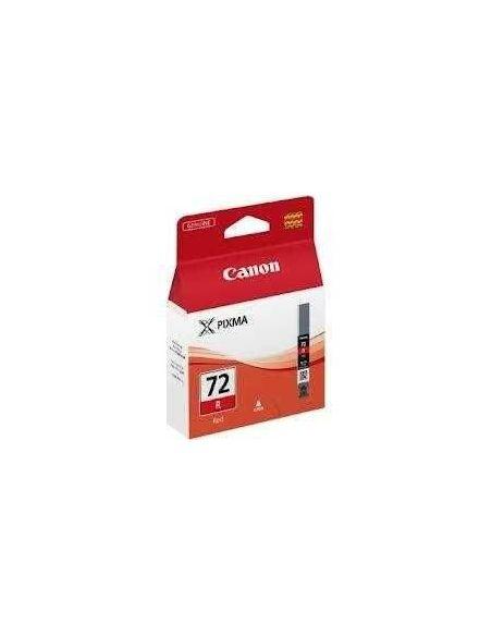 Tinta Canon PGI-72R ROJO 6410B001 (14ml)