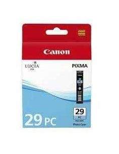 Tinta Canon PGI-29PC Cian Photo