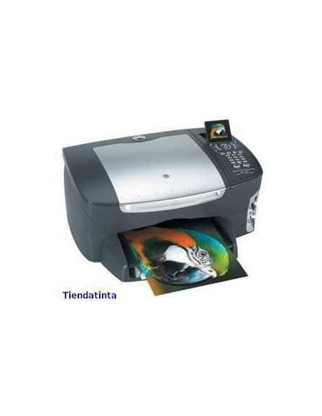 HP PSC2510 (Pinche para ver sus consumibles)
