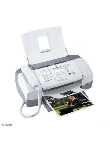 HP Officejet 4255al