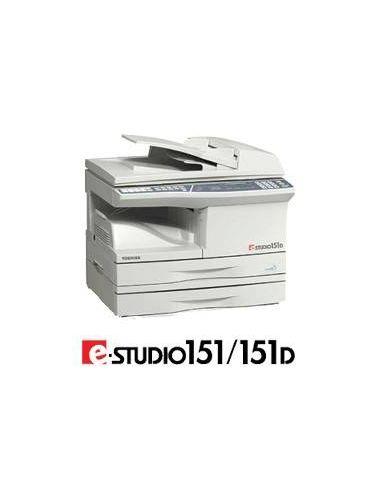 Toshiba e-Studio 151