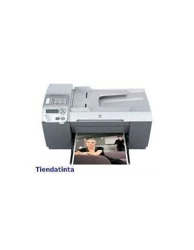 HP Officejet 5515