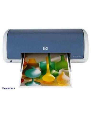 HP DeskJet 3325