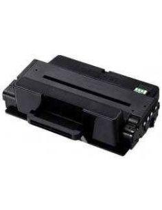 Tóner para Samsung D205L Negro SU963A No original para ML3310 SCX4833