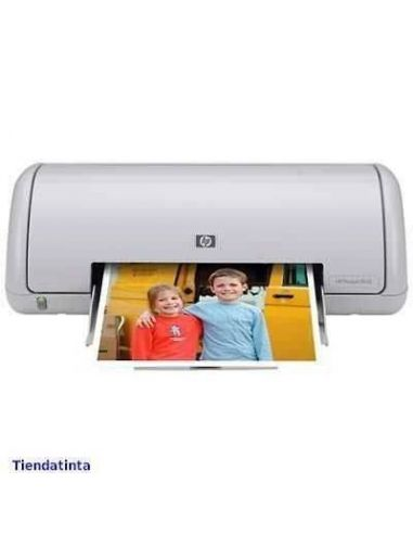 HP DeskJet 3920