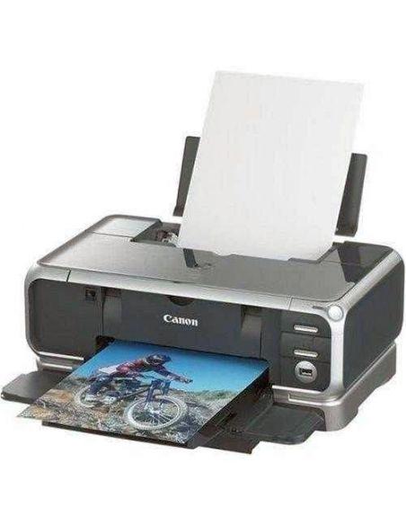 Canon IP4100 (Pinche para ver sus consumibles)
