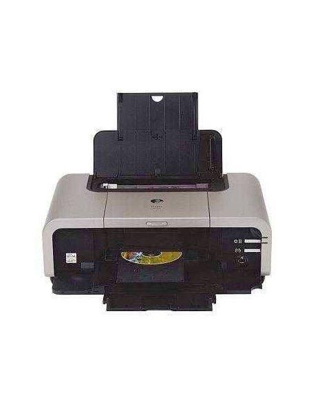 Canon IP5200 (Pinche para ver sus consumibles)
