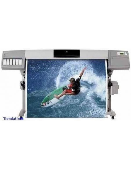 HP DesignJet 5000 (Pinche para ver sus consumibles)