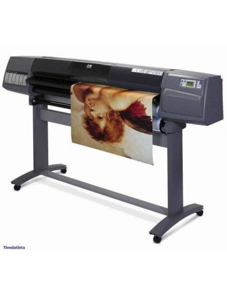 HP DesignJet 5500 (Pinche para ver sus consumibles)