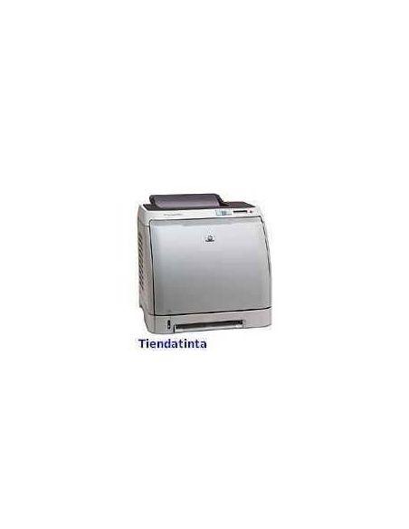 HP Color LaserJet 2605 / 2605dn / 2605dtn