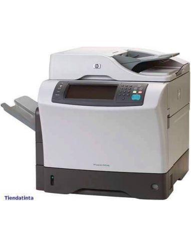 HP LaserJet MFP M4345