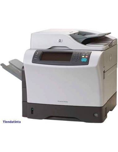 hp laserjet mfp m4345 impresora l u00e1ser